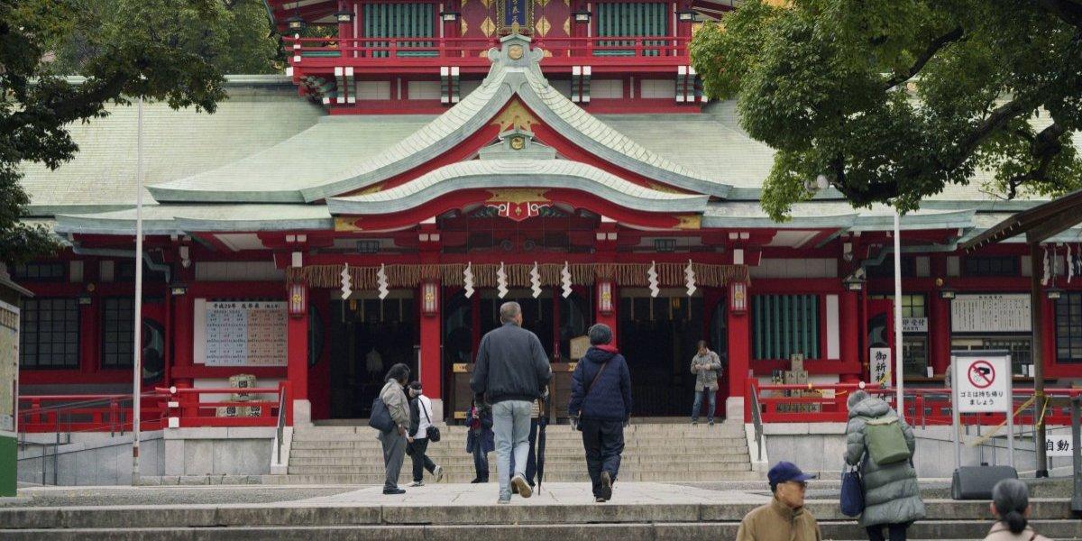 Varios muertos en ataque en templo en Tokio