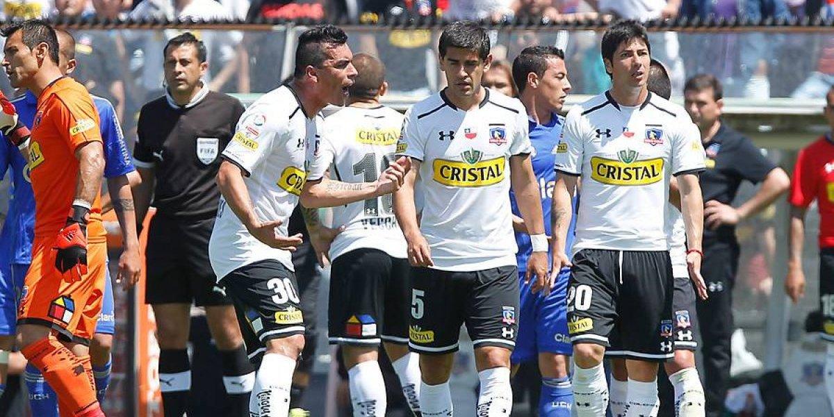 Barroso, Valdés y Paredes: los tres caudillos que levantaron a Colo Colo para devolverlo a la cima