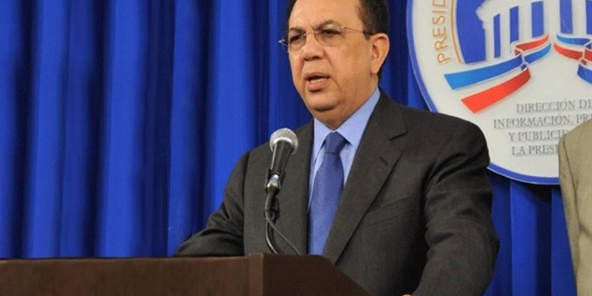 Gobernador del Banco Central dice economía RD terminará 2017 con crecimiento de 5 %