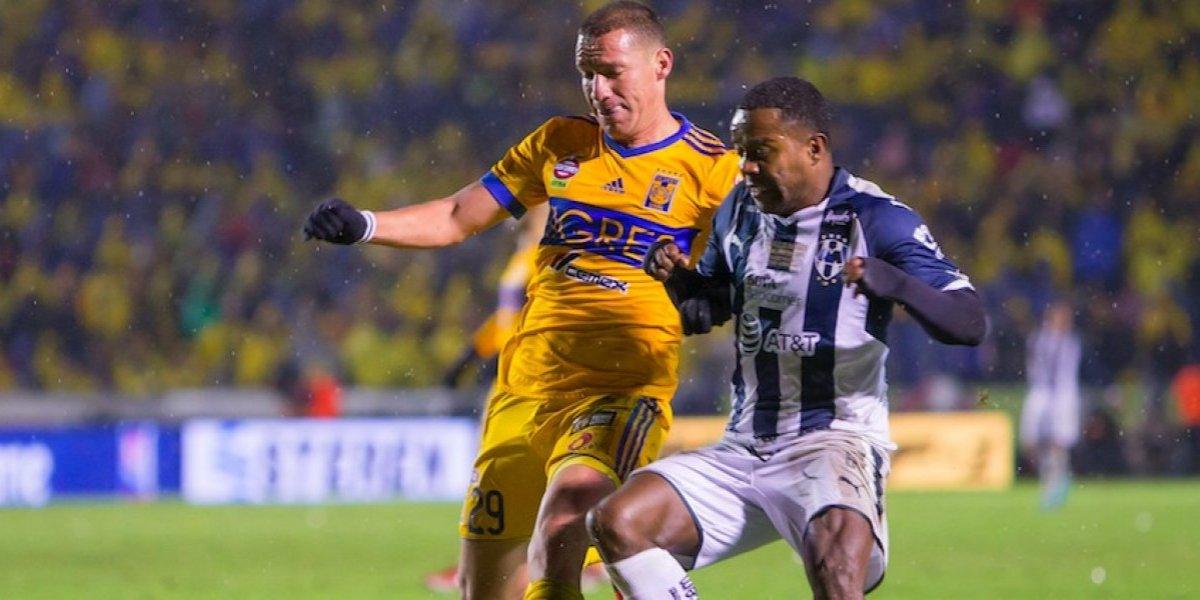 Tigres y Rayados dejan el título en el aire