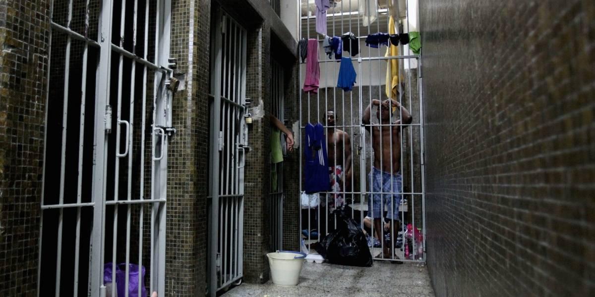 Más de 30 heridos por una pelea en una cárcel en Colombia