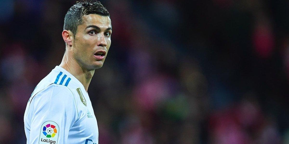 'Soy el mejor jugador de la historia': Cristiano Ronaldo