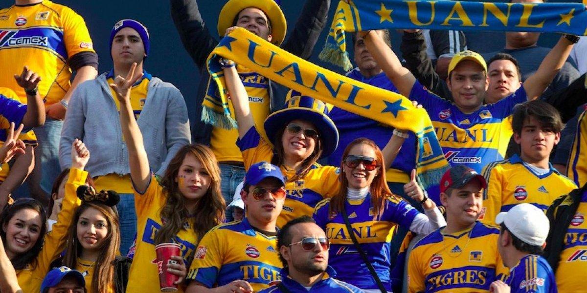 Tigres anuncia que entrenará a puerta abierta previo a la Final