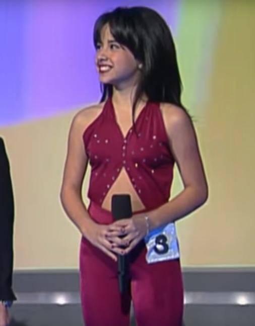Internet Becky G de Selena