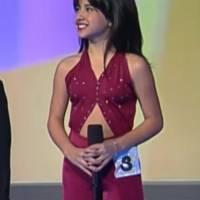 Becky G de Selena