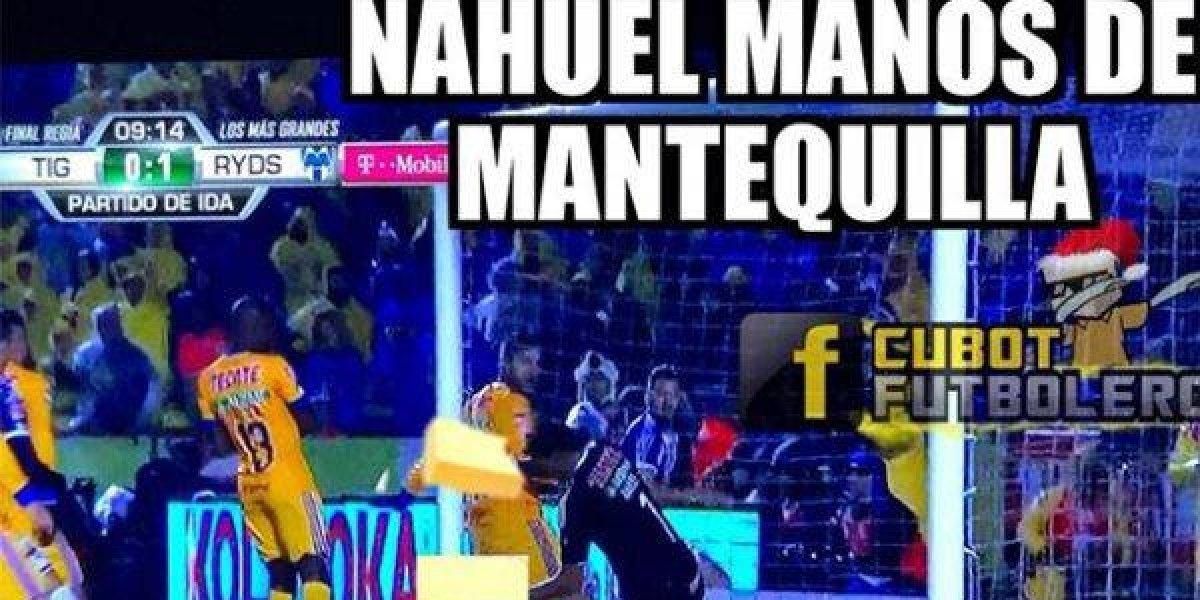 Los mejores memes de la Final Regia, Tigres vs. Monterrey