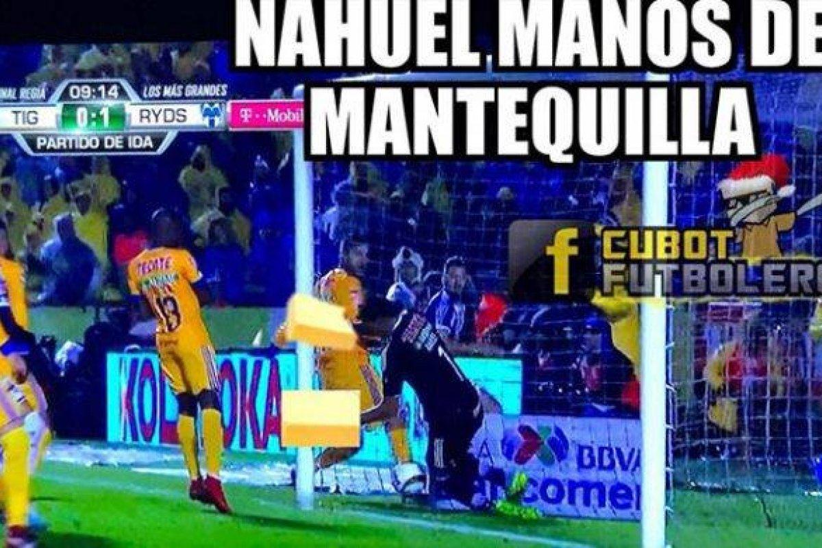 Tigres Vs Monterrey Final Memes >> Los mejores memes de la Final Regia, Tigres vs. Monterrey ...