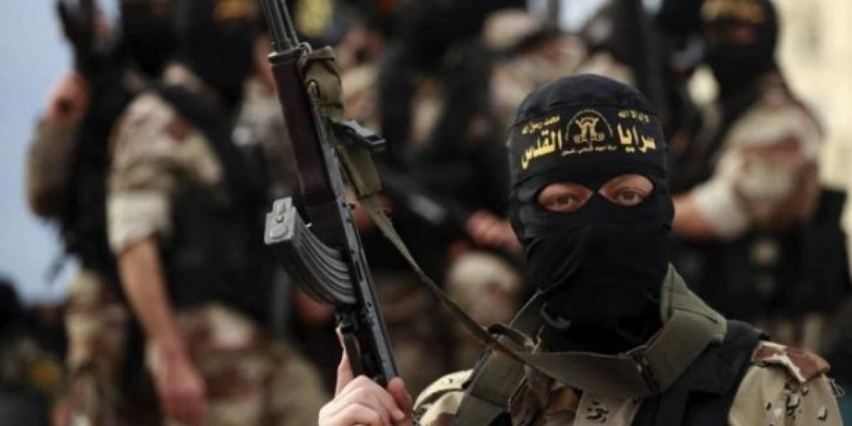 Estado Islámico amenaza con hacer de París