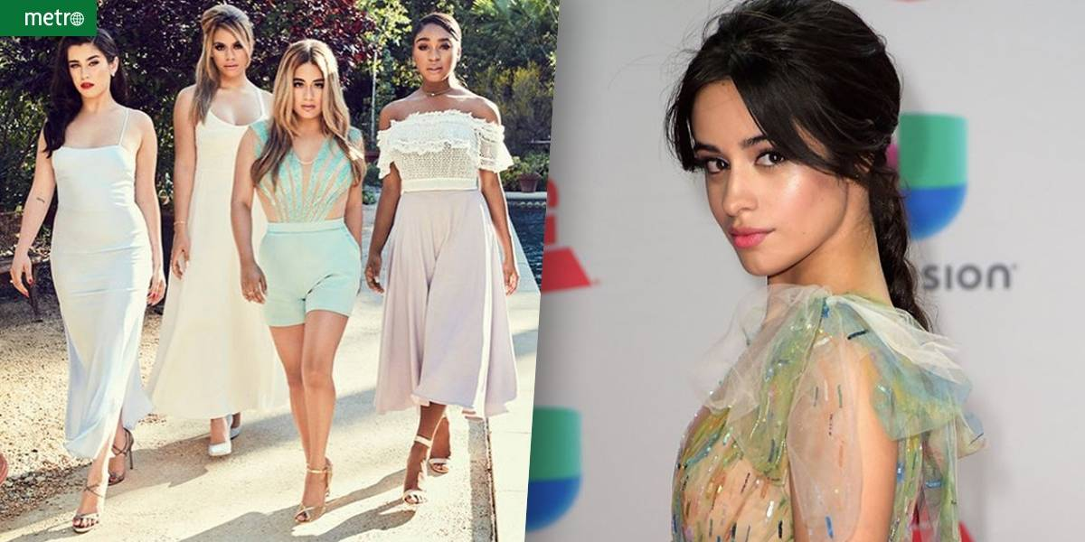 Cantoras do Fifth Harmony não param para autógrafos e fãs fazem provocação