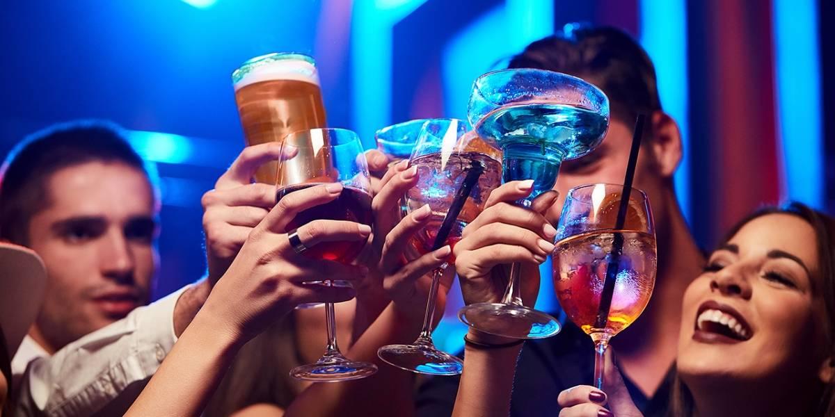 Interior y Policía levantará a partir del 11 restricción a horario venta de alcohol por Navidad