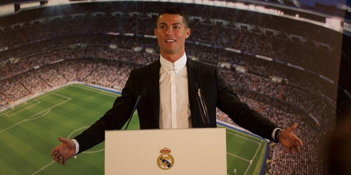 Cristiano Ronaldo sigue rompiendo récords internacionales