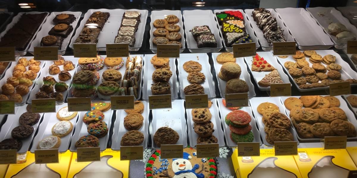 Continúa  expansión de Nestlé® Toll House® Café by Chip® con apertura de segunda tienda.