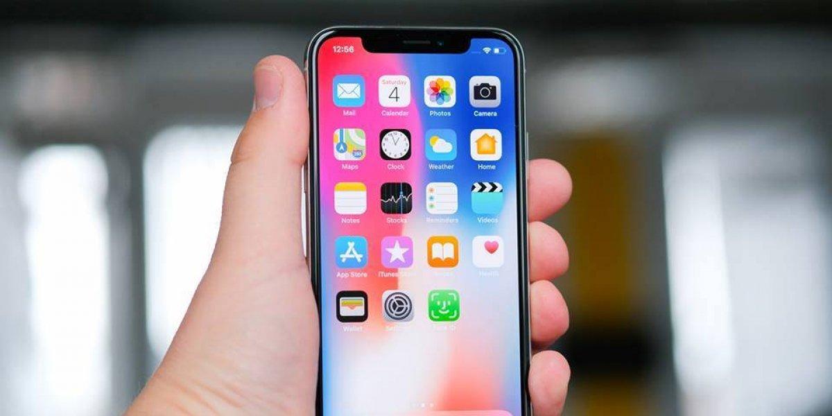 El nuevo iPhone X ya está en Guatemala y puedes tenerlo desde Q299