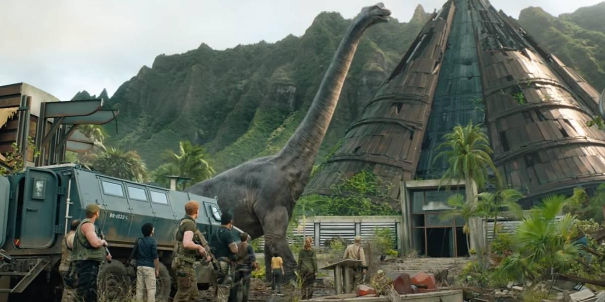 CCXP 2017: Novo Jurassic World é parábola da nossa relação com os animais, diz produtor