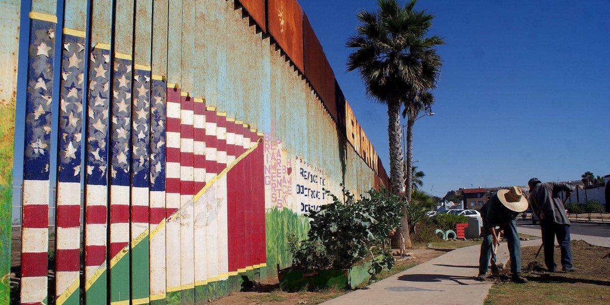 Del otro lado de la frontera