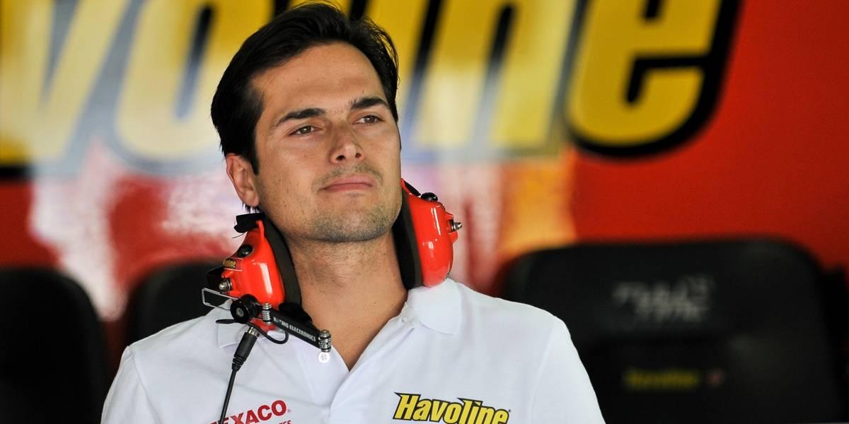 Nelsinho Piquet disputará a Stock Car em 2018