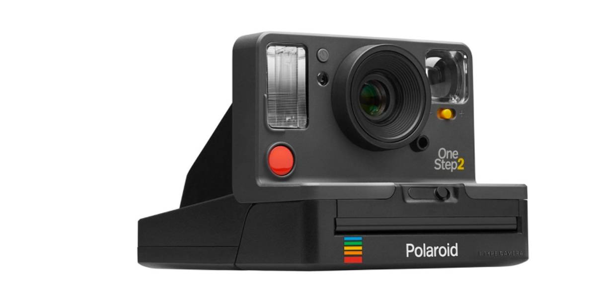 Polaroid lança câmera inspirada em clássico da década de 70