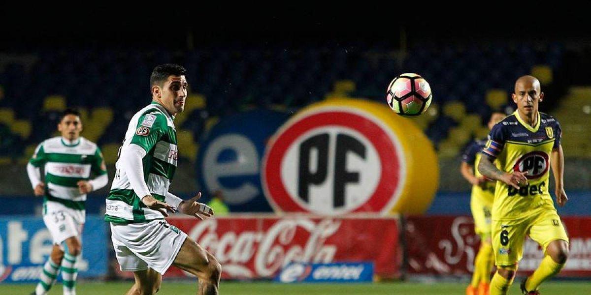 Minuto a minuto: Temuco quiere asegurar la Sudamericana ante la U. de Concepción
