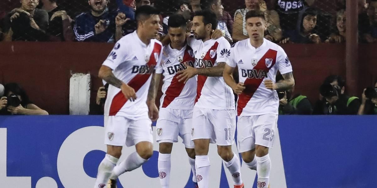 River pretende salvar el año en la final de la Copa Argentina frente a Atlético Tucumán