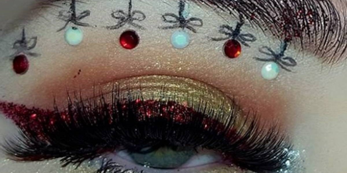 """Bauble Brows"" la nueva tendencia en cejas"