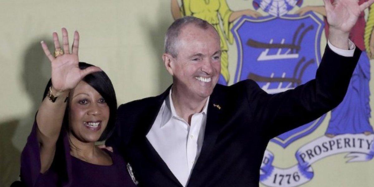 Recién electo gobernador de Nueva Jersey visitará Puerto Rico