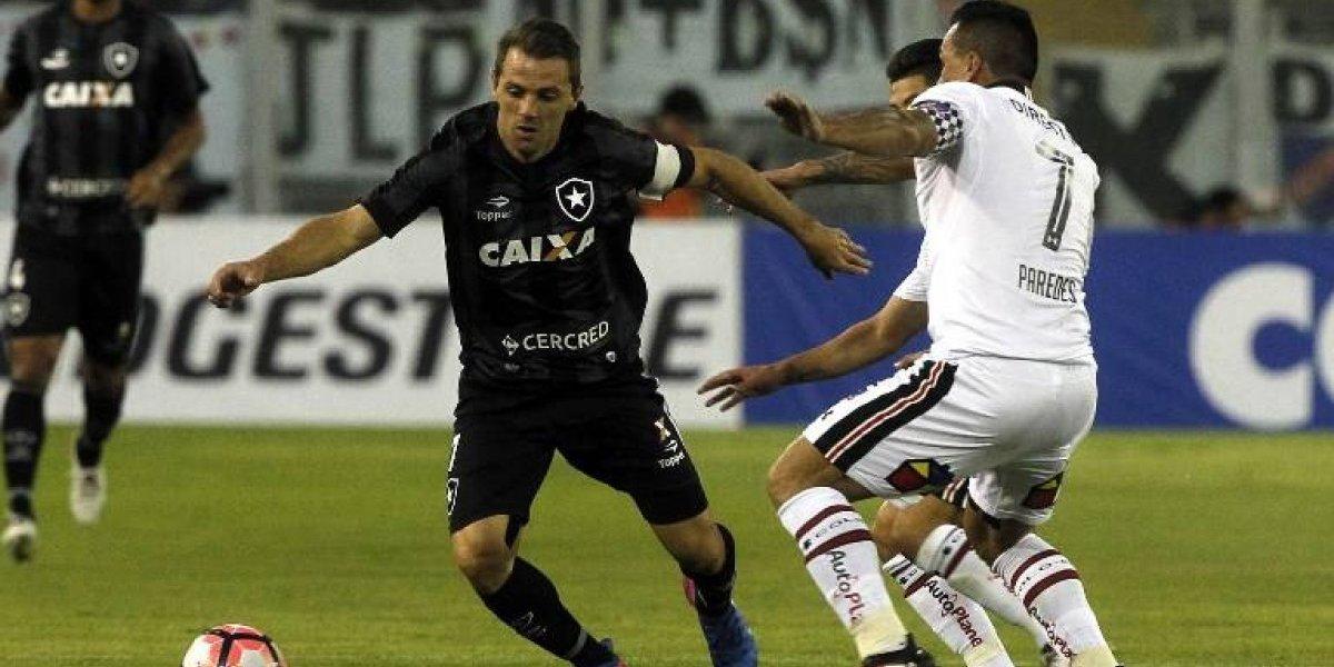 Montillo vuelve a criticar a la dirigencia de la U y revela opción para jugar en Chile