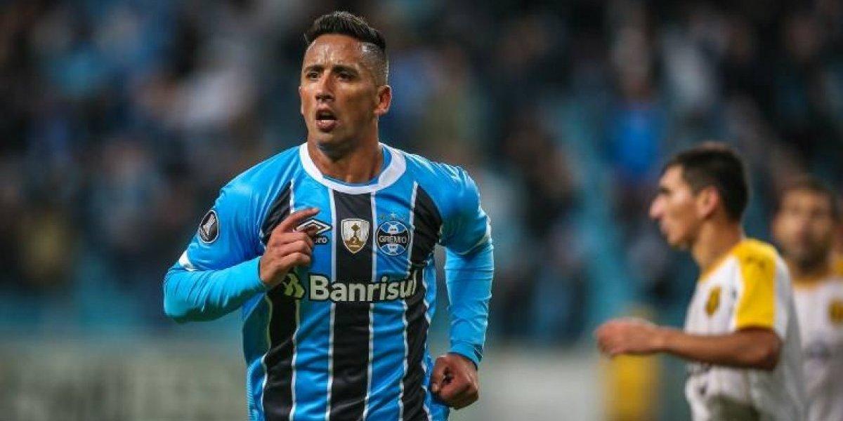 ¿No vuelve a Colo Colo? Lucas Barrios entrega pistas sobre su futuro