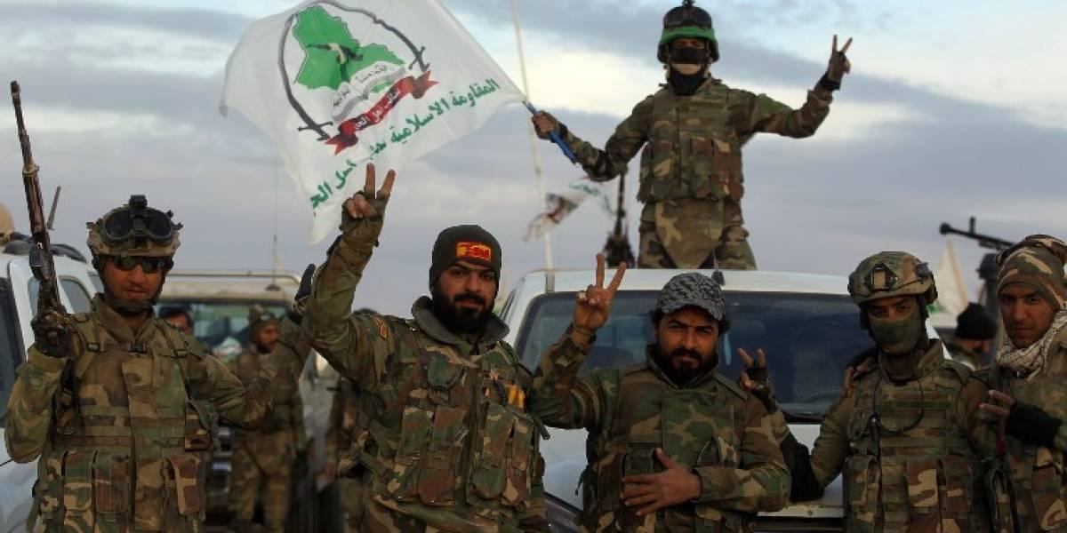 Tras más de 3 años: Irak anuncia el fin de la guerra contra el Estado Islámico