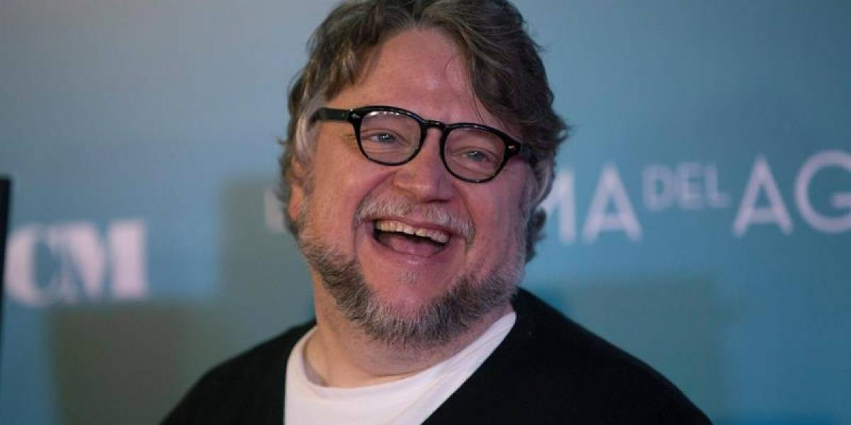 "Del Toro: ""The Shape of Water es mi película más humana y emotiva"""