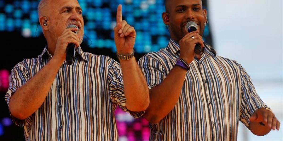 Gran Combo y El Bambino encabezan espectáculo reconstrucción de P. R.