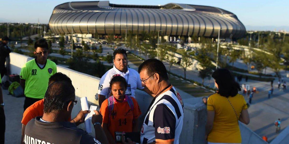 Tigres ya venció a Monterrey en una final regia