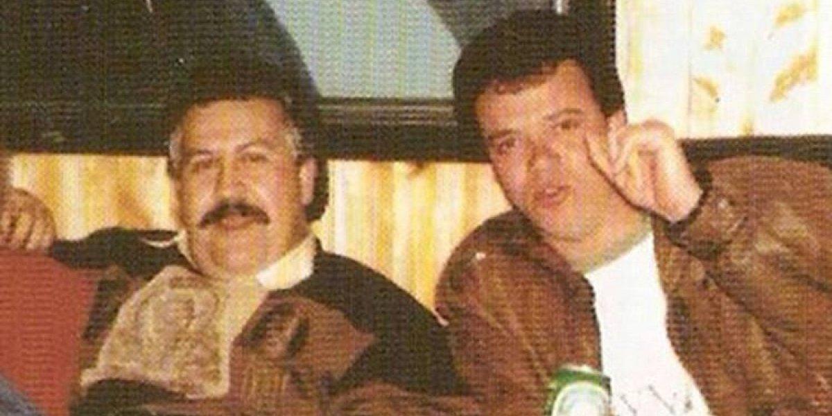 Detienen a capo en fiesta con 'Popeye', ex sicario de Pablo Escobar