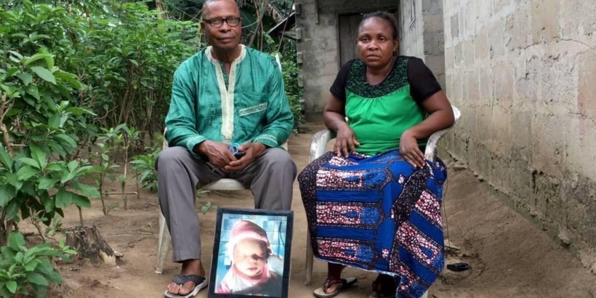 O petróleo está matando crianças na Nigéria?