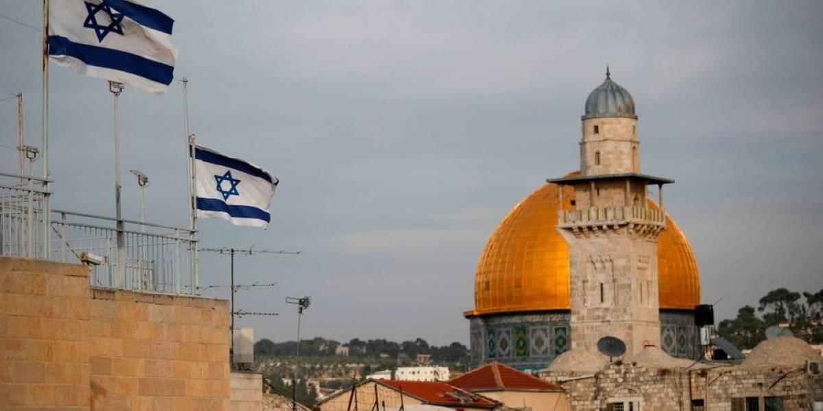 """Colombia pide mantener """"la posición histórica"""" sobre el estatus de Jerusalén"""