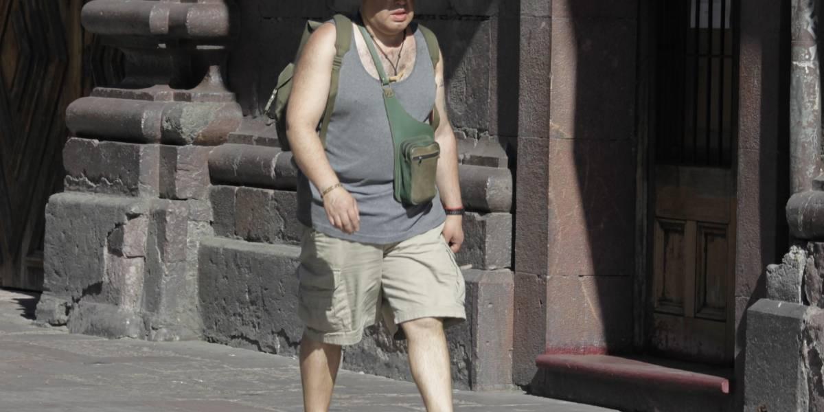 Caluroso domingo: Se esperan hasta 34 grados en la Región Metropolitana