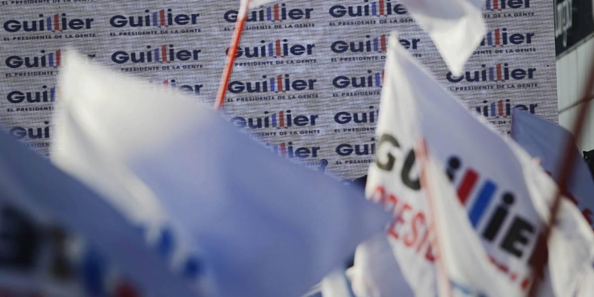 Los alcaldes y las campañas: Así apoyan a Guillier y Piñera