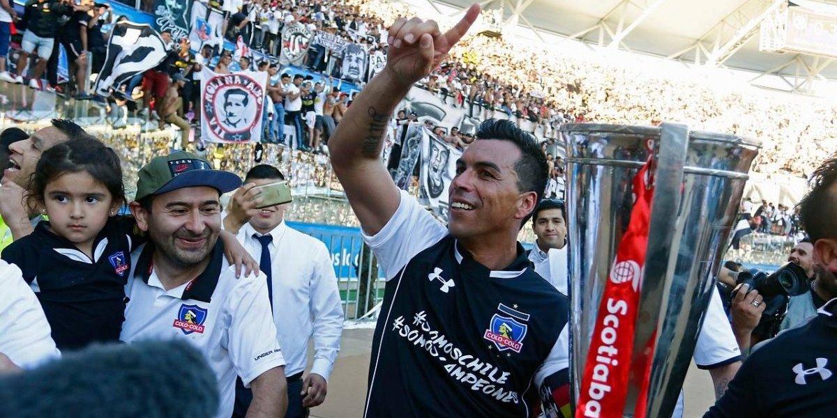 La campaña que llevó a Colo Colo al título del Transición