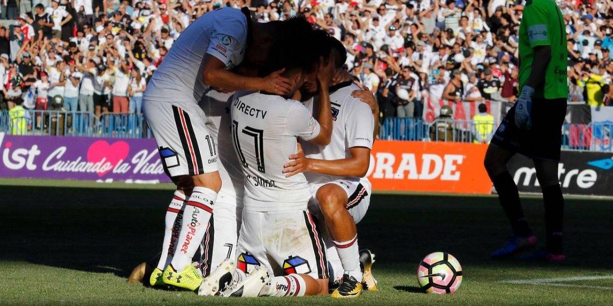 Con Suazo a la cabeza: Los juveniles que aprovecharon su oportunidad en el título de Colo Colo