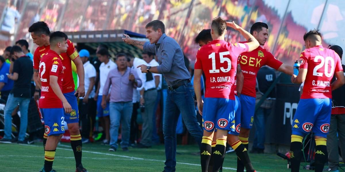 """Plantel de Unión derramó tranquilidad e ilusión por la Libertadores: """"Terminamos con la frente en alto"""""""