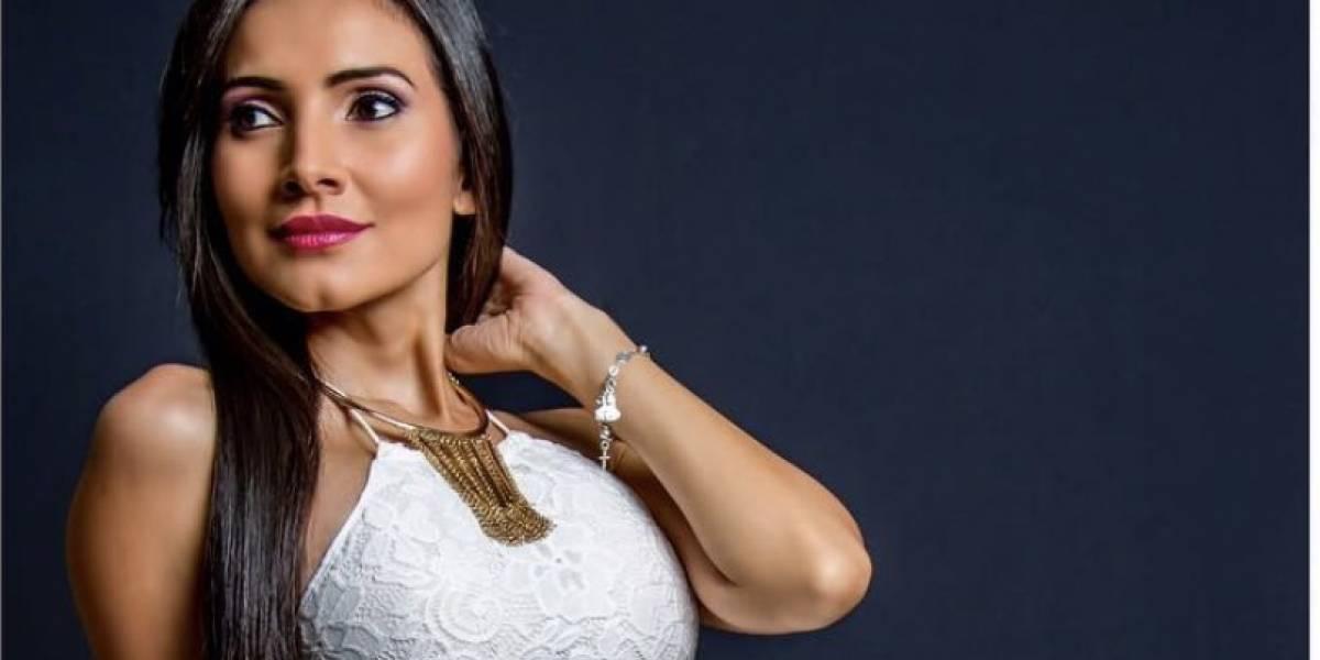 El rostro enamorado de Massiel Carrillo cuando se casó hace 11 años