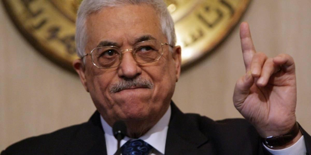Confirman que presidente palestino canceló reunión con Mike Pence