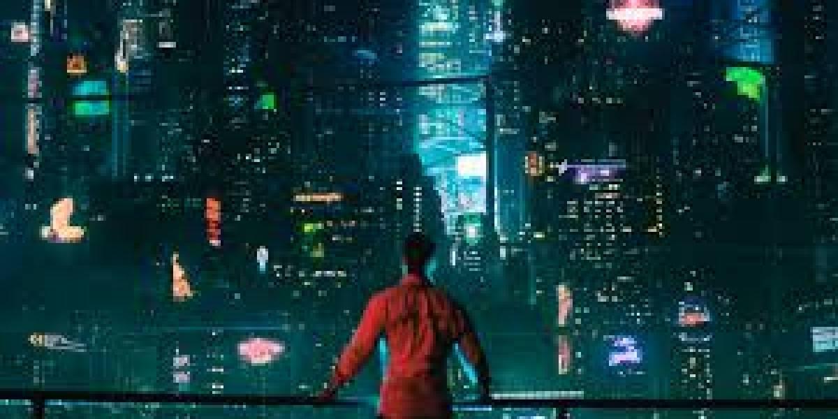 CCXP 2017: Altered Carbon, 3% e Sense8 são os destaques do painel da Netflix