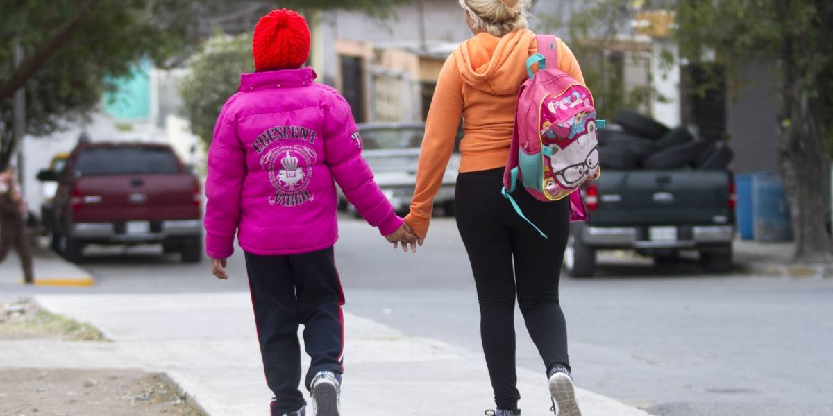 Sigue el frío: Termómetro bajará hasta -3 grados en el Valle de México