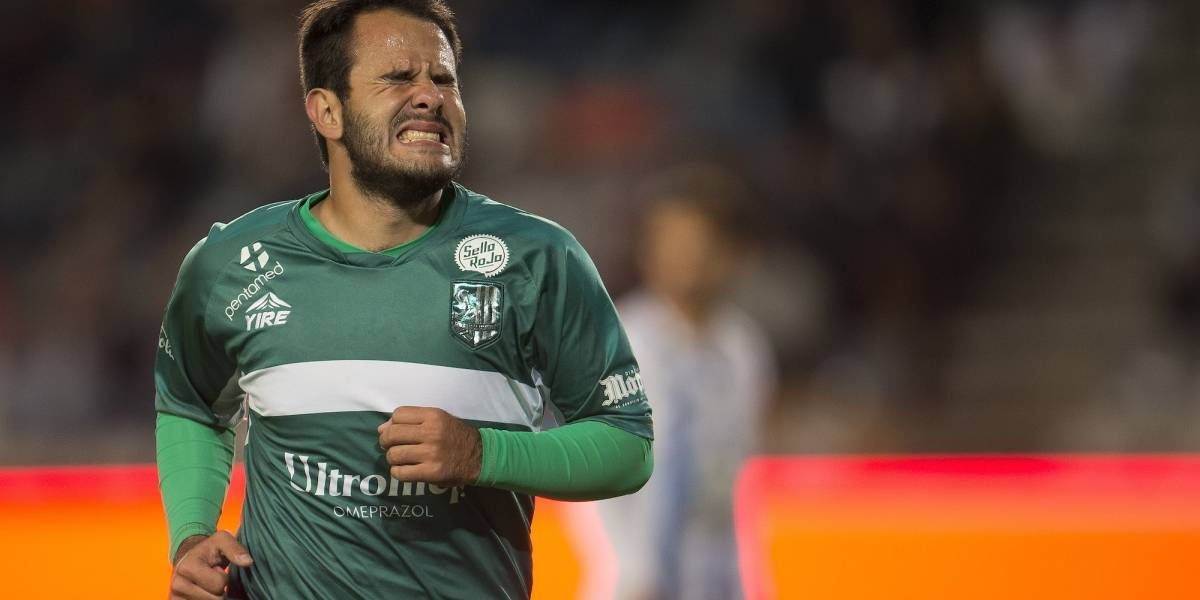 Jugador que rechazó Almeyda por sobrepeso volverá a Chivas