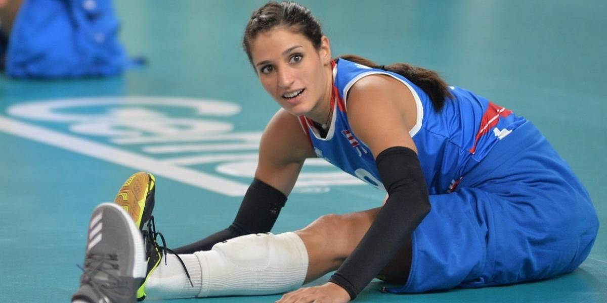 Voleibolista boricua jugará en Polonia