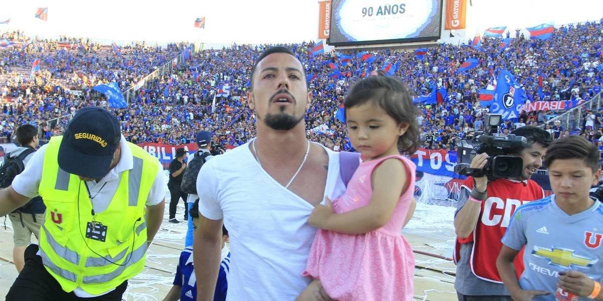 El récord histórico de público y la despedida de Ubilla marcaron la dolorosa trastienda del Nacional