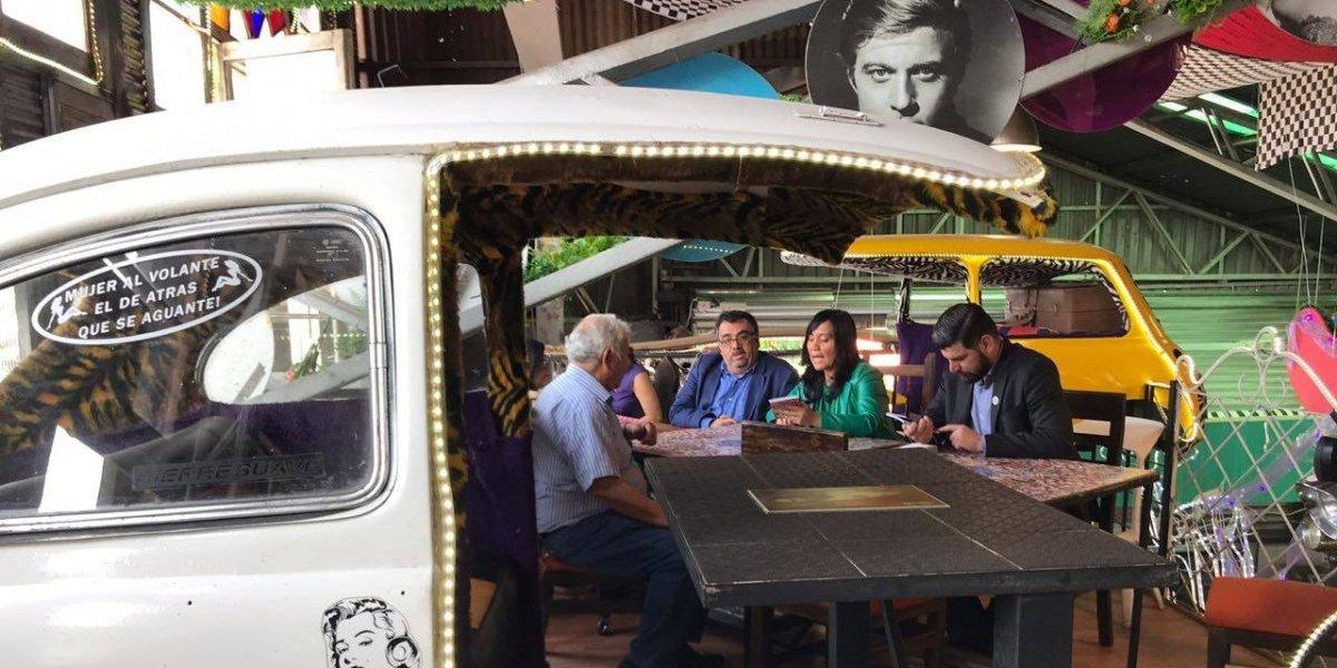 Comerciantes se frotan las manos: Línea 6 del Metro aumenta las ventas en Mercado Persa