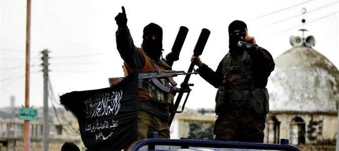ISIS - Estado Islámico