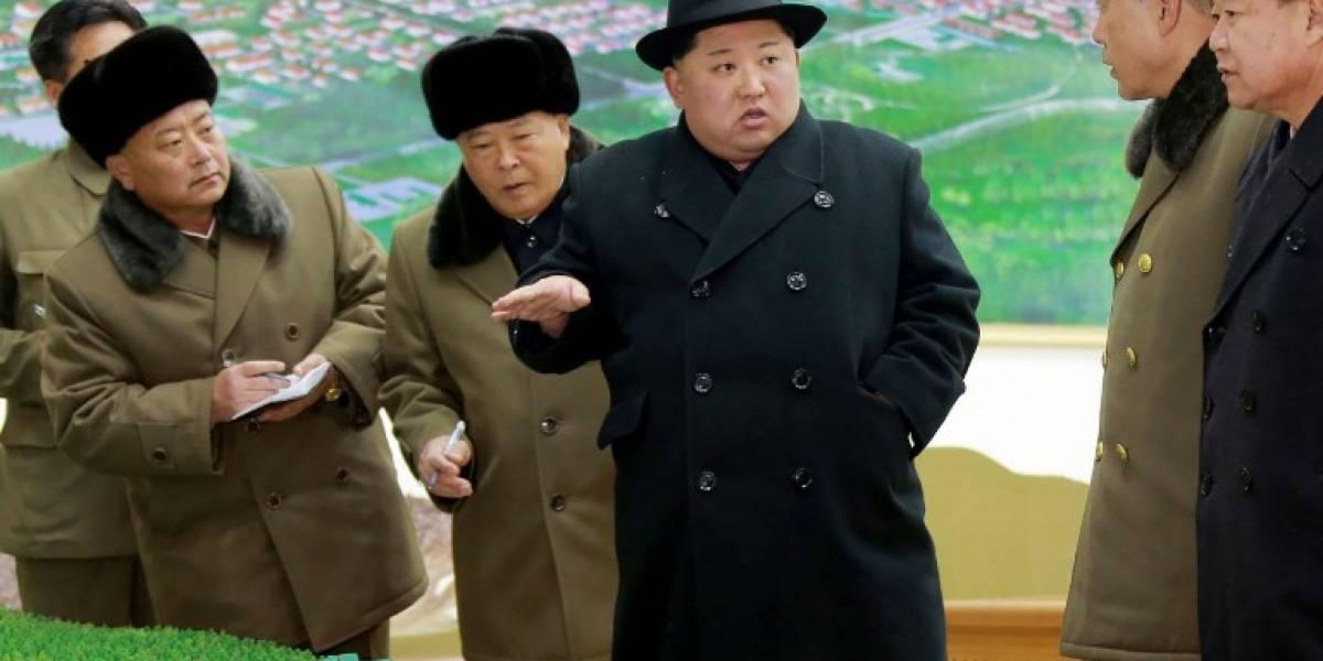 """""""Declaración de guerra"""": Corea del Norte, en alerta ante un bloqueo naval de EEUU y sus aliados"""