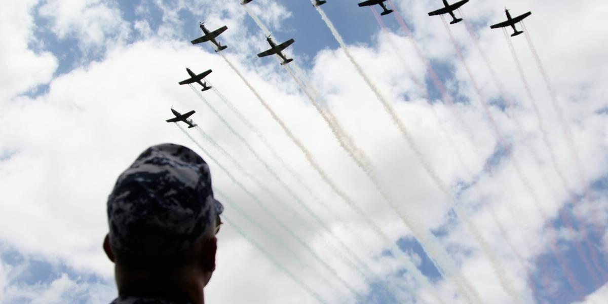 Desconoce Sedena si legisladores usan sus aeronaves